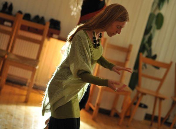 Freier Tanzabend zum Internationalen Frauentag im CIELO