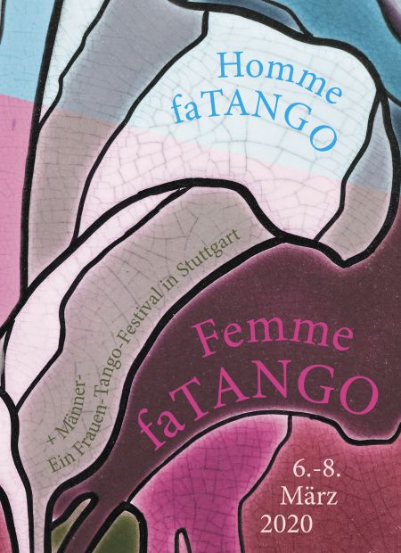 Femme faTango + Homme faTANGO in Stuttgart
