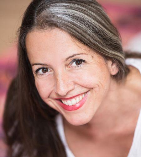 Sophie Krespach beim Frauentag im CIELO